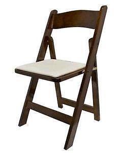 Crossback Chairs - Harvest Tables - Wine Barrels - Tent Rentals Cambridge Kitchener Area image 2