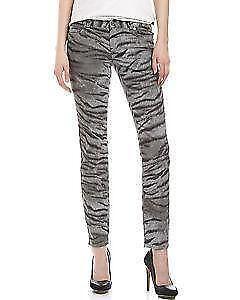 Printed Skinny Jeans   eBay