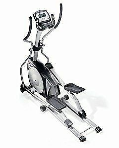 Schwinn Eliptical Trainer