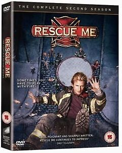 SEALED DVDS SET RESCUE ME Belleville Belleville Area image 1