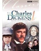 Charles Dickens DVD