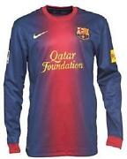 Fussball Trikot Barcelona