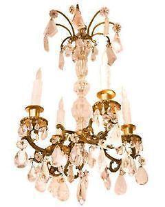 Rock Crystal EBay - Chandelier crystals ebay