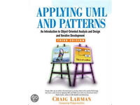 Applying UML & Patterns:An Introduction to Object-Oriented Analysis & Design & Iterative Developmnt
