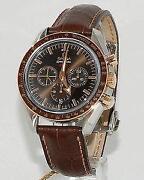 Mens Omega Speedmaster Watch