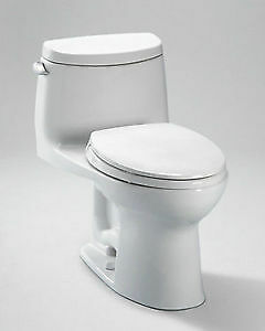 TOTO TOILETS- BRAND NEW IN BOX WITH WARRANTY