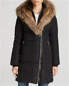 BLACK MACKAGE TRISH DOWN COAT - NEW WITH TAGS - S&M