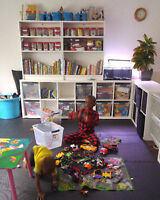 High Quality Home Childcare Available to parents of 12m+