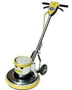 Floor buffer ebay for 17 inch floor buffer