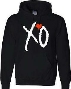 The weeknd clothing shoes accessories ebay the weeknd hoodies gumiabroncs Choice Image