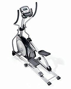 Schwinn 418 Elliptical trainer