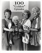 Golden Girls Photo