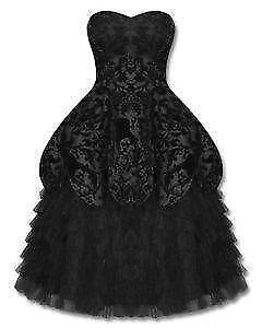 Steampunk Wedding Dresses e4d872beb286