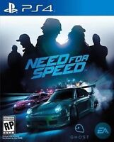 Selling Need for speed and mortal kombat X