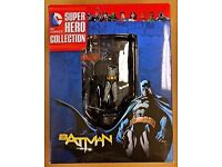 DC Comics Superhero collection Batman, Wonder Woman & Superman