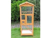 Aviary / Large bird cage