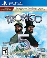 Tropico 5 for sale/trade