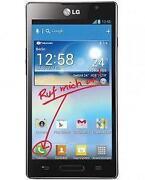 LG Optimus L 9 Smartphone