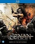 Blu-ray film - conan the barbarian 3D edition - blu-ray - ..
