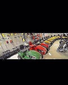 Affordable Quality Mower Servicing & Repairs Stafford Brisbane North West Preview