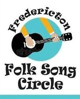 Fredericton Folk Song Circle