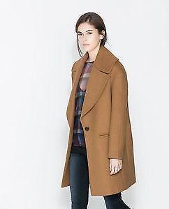 Camel Coat | eBay