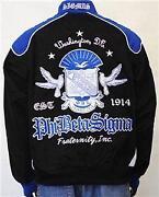 PHI Beta Sigma Jacket