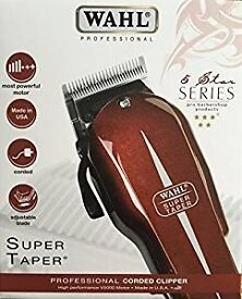 5 Star Series Super Taper Professional Corded Clip