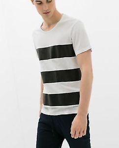 3cab59230dd Zara Men s T-Shirts