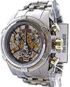 invicta bolt watches new used invicta bolt chrono watches