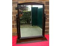 Stag Minstrel Swivel Mirror