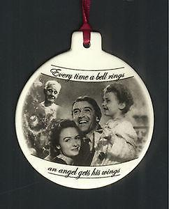 its a wonderful life ornament ebay