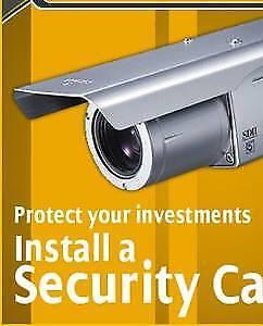 CCTV/ Video Security(GTA)