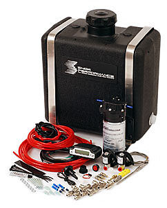 Snow Performance Boost Cooler 50005