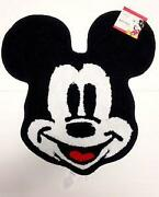 Mickey Mouse Carpet