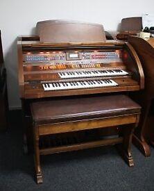 Preowned Lowrey Premier Organ