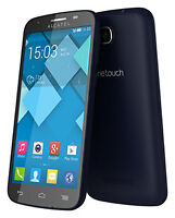 UNLOCK Android - Alcatel One Touch Pop Icon
