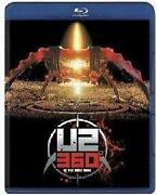 U2 DVD