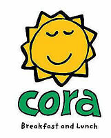 Experienced F/T dishwasher for Cora, Waterloo