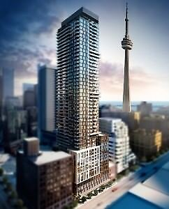 Peter Street Condos In The Heart Of The Entertainment District.