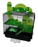 Hamster Röhren