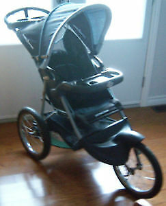 Baby Trend Expedition Sport stroller in good working  condition
