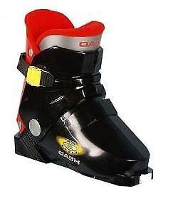 Kids - HEAD Ski Boots (Perfect Condition)
