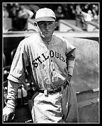 Rogers Hornsby Photos
