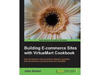 Building ECommerce Sites with VirtueMart Cookbook by John Horton (Paperback)