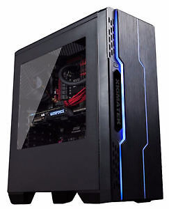 New PC A8-6600K 4.2GHz turbo,4 Cores,500GB(HDD),SSD, 8GB,win10,