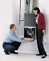 HVAC Gas Technician (with G2 license) wanted!