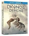 Devils/Demons DVD and Blu-ray Movies