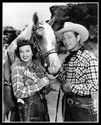 Roy Rogers Dale Evans Photos