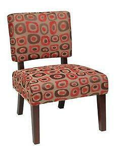 Beau Bedroom Accent Chairs